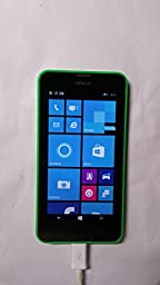 Nokia Lumia 630 Windows SmartPhone (Cricket) No Contract