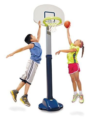 Little-Tikes-Adjust-and-Jam-Pro-Basketball-Set-Blue