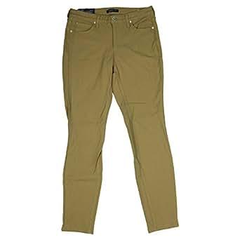 Bandolino Jeans Ladies Selene Design Skinny Fit Jeans High Tea Brown