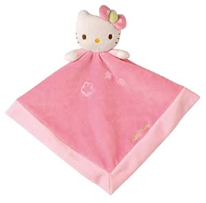 Jemini - 21674 - Doudou - Hello Kitty [Importado de Francia]