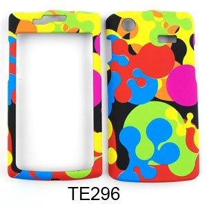 Amazon.com: For Samsung Galaxy S Captivate I897 Splash Te296 Matte