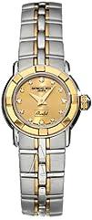 Raymond Weil Womens 9640-STG-10081 Parsifal Watch