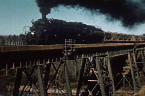 Minnesota Iron Mining History Film: Iron Country: Iron Ore and Minnesota's Future (1952)