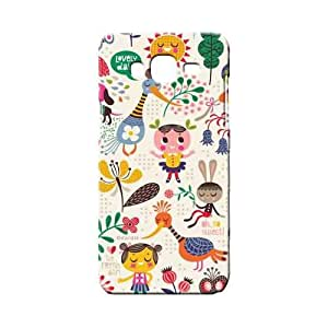 G-STAR Designer Printed Back case cover for Samsung Galaxy Grand 2 - G3216