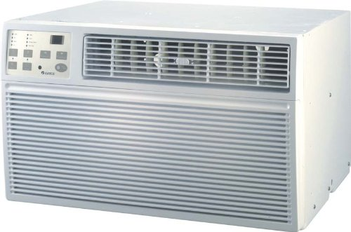 Check Out This Soleus SG-TTW-10HC 10000 BTU 24 Inch Through The Wall AC/Heater - Soleus SGTTW10HC Vo...