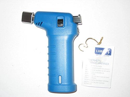 lurch-butangasbrenner-blau