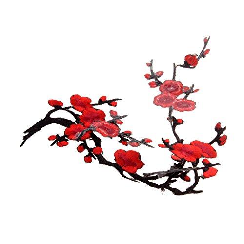 1pcs-apliques-de-encaje-flor-del-ciruelo-del-bordado-de-flor-parche-motivos-rojo-37cm-14cm