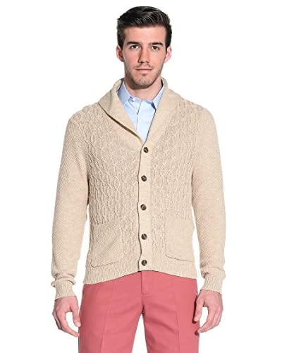 Brooks Brothers Cardigan [Beige]