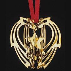 georg jensen golden christmas ornament. Black Bedroom Furniture Sets. Home Design Ideas