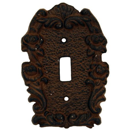 Cast Iron Single Bed front-1024318