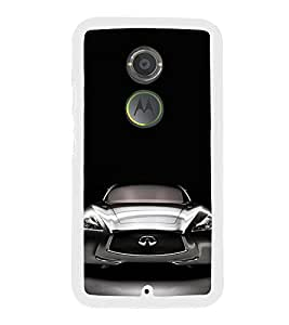 Luxury car 2D Hard Polycarbonate Designer Back Case Cover for Motorola Moto X2 :: Motorola Moto X (2nd Gen) :: Motorola Moto X 2014 :: Motorola Moto X+1