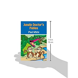 Jungle Doctor's Fables (Jungle Doctor Animal Stories)