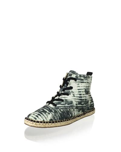 RACHEL Rachel Roy Women's Bayshore Espadrille Sneaker  – Black Multi
