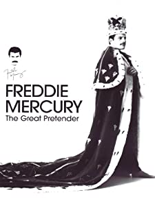The Great Pretender [DVD] [2012] [NTSC]