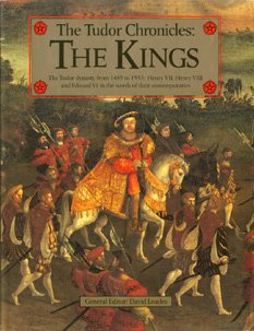 Image for The Tudor Chronicles: The Kings