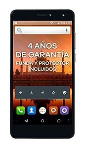 Intex Aqua S9 Pro - Smartphone libre Android (pantalla 5.5