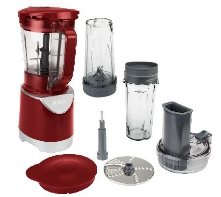 Ninja Pulse 40 oz. Blender & Processor w/Nutri Ninja