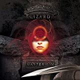 Master & M by Lizard [Music CD]