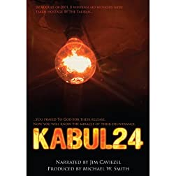Kabul 24