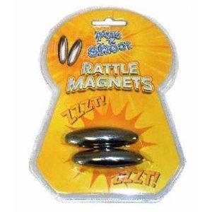 Rassel Magnete (Pk2)
