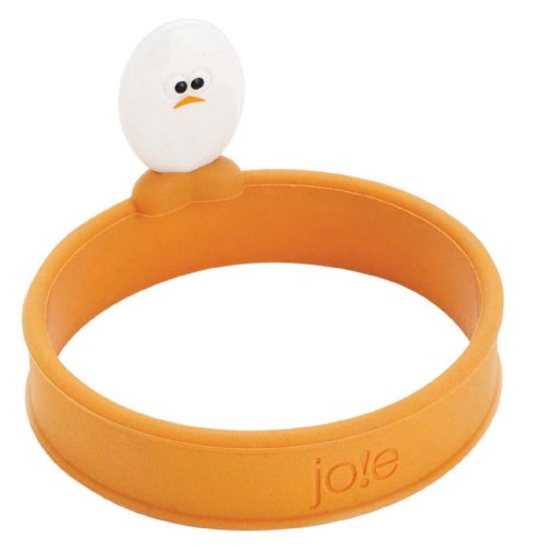 Joie Roundy Silicone Egg Ring (Single Egg Pan compare prices)