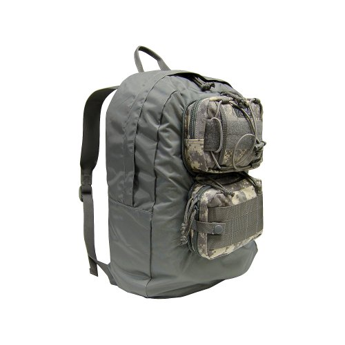 Maxpedition MERLIN™ Folding Backpack - CAMO (Digital Foliage Camo)