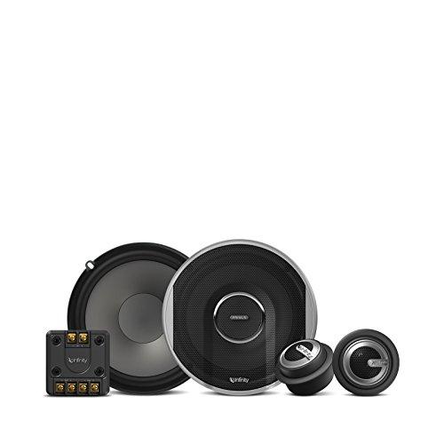 Infinity Pr6502 Two Way Car Audio Loudspeakers Price In India