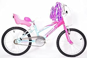 Bikes For Girls Age 6 MISTY GIRLS quot WHEEL BMX BIKE