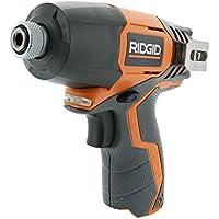Ridgid R82230n 12-volt Impact Driver Bare Tool