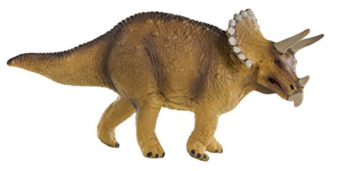 safari-ltd-carnegie-scale-model-dinosaur-collection-triceratops-realistic-hand-painted-toy-figurine-