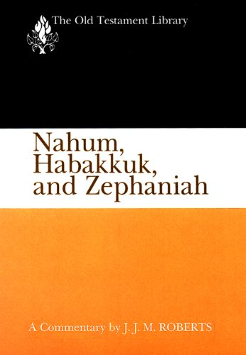 an interpretation of zephaniah essay
