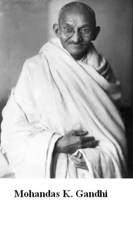 Grab a 20th century classic for just 99 cents today! An Autobiography: The Story of My Experiments With Truth By Mohandas K. Gandhi