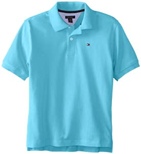 Tommy Hilfiger Boys 8-20 Ivy Spring Polo Shirt from Tommy Hilfiger