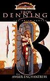Amber Enchantress: Prism Pentad, Book 3