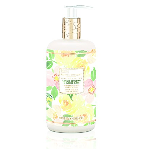 baylis-harding-plc-lemon-blossom-white-rose-savon-liquide-pour-main-500-ml