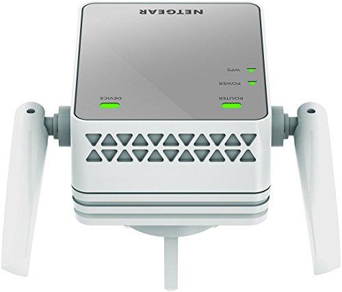 NETGEAR-EX2700-100UKS-Mini-300-Mbps-WiFi-Range-Extender-Wi-Fi-Booster