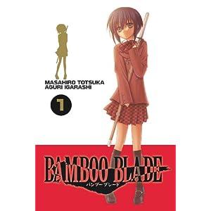 BAMBOO BLADE, Vol. 1: v. 1