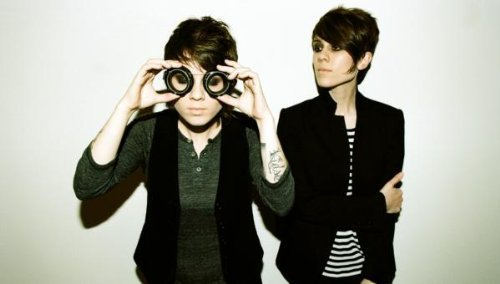 Tegan And Sara Poster #04 11x17 Master Print by Unknown [並行輸入品]