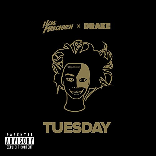 I LOVE MAKONNEN-Tuesday (Feat. Drake)-WEB-2014-SPANK Download