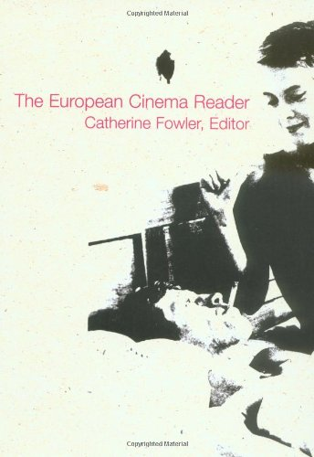 European Cinema Reader