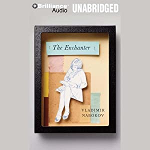 The Enchanter Audiobook