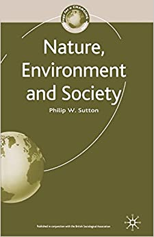 ever changing environment of society Geography as a discipline has always interested itself in society-nature (or  play  in resolving public controversies over social and environmental change.