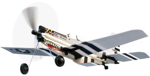 Smithsonian P-51 Mustang Flyer