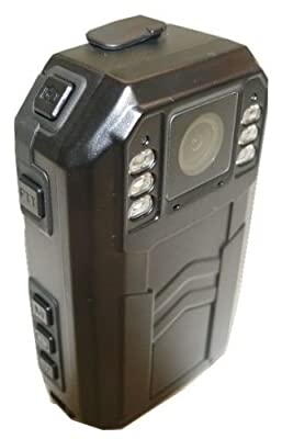 Titan« USA Police Body Worn Camera - Body Camera - Used by Law Enforcement