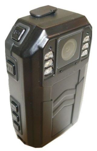 NEW HD 1080P Wearable Body PI Audio Video Camera DVR Recorder Cam + 16GB Storage