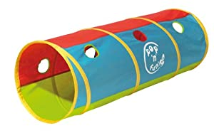 Generic Pop-Up Tunnel