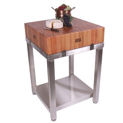 cheap butcher block kitchen table john boos cucina