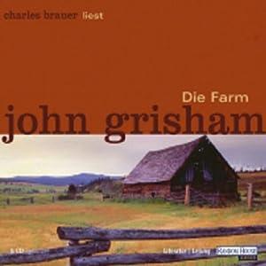 Die Farm Hörbuch