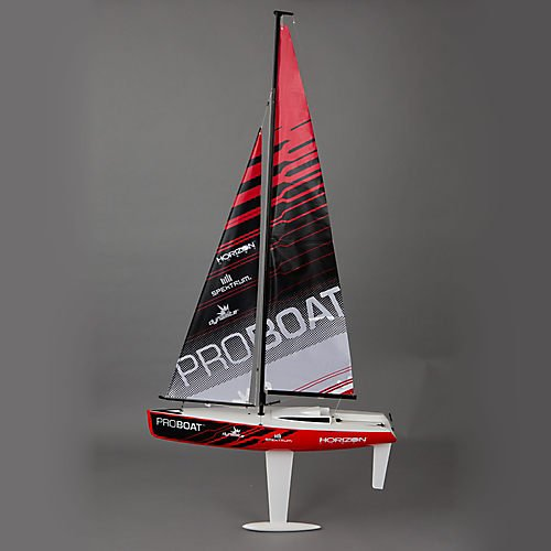 Remote Control Sailboat - Discover New Horizons