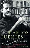 Die fünf Sonnen Mexikos (3100207548) by Carlos Fuentes